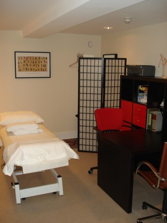 Physiotherapy Comfort